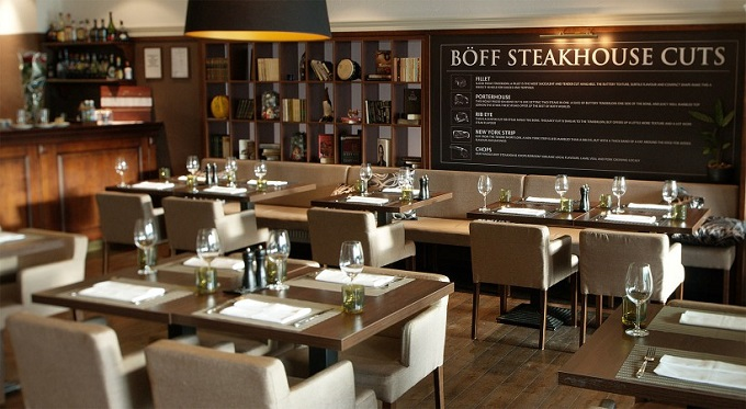 Boff Steakhouse